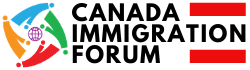 Canada Immigration Forum Logo
