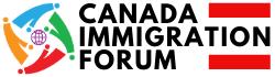 Canada Immigration Forum Logo