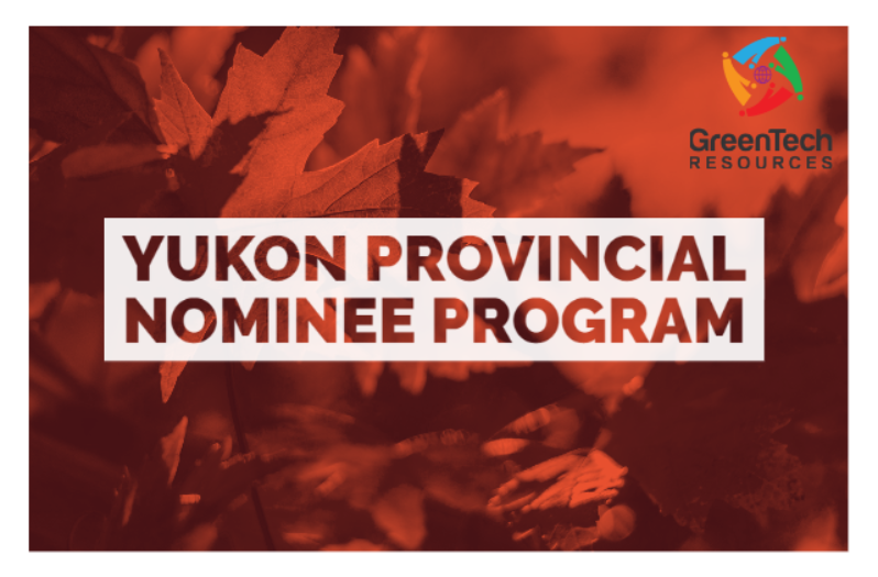Yukon Provincial Nominee Program & How it works