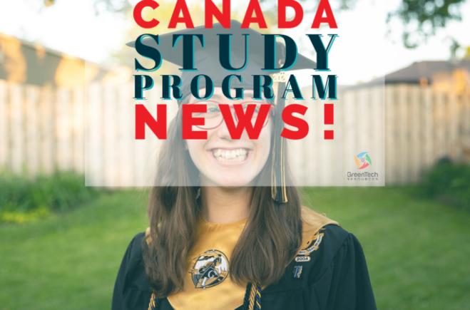 Online Courses: Study permit approval no longer a hurdle towards PGWP!