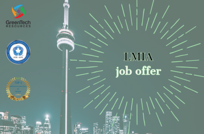 Basic guidance on the LMIA job offer!